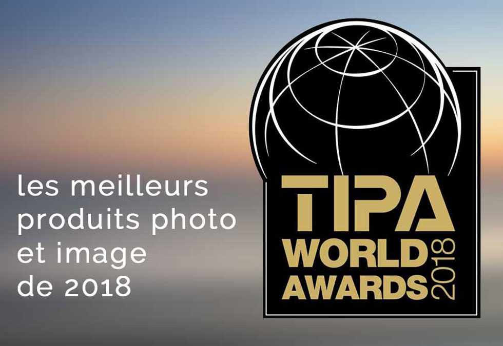 TIPA WORLD AWARDS 2018