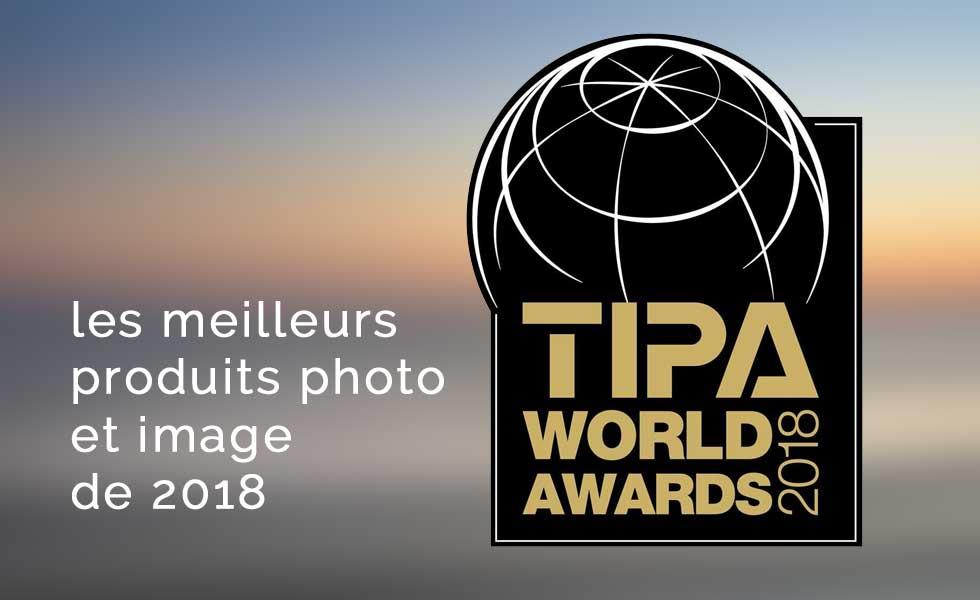TIPA Awards 2018 et conseils
