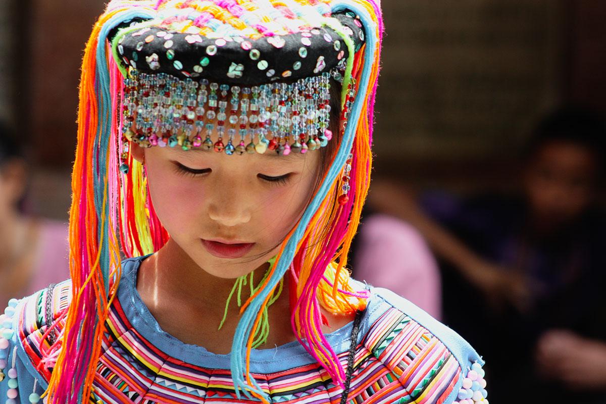 Thailandaise chiang Mai