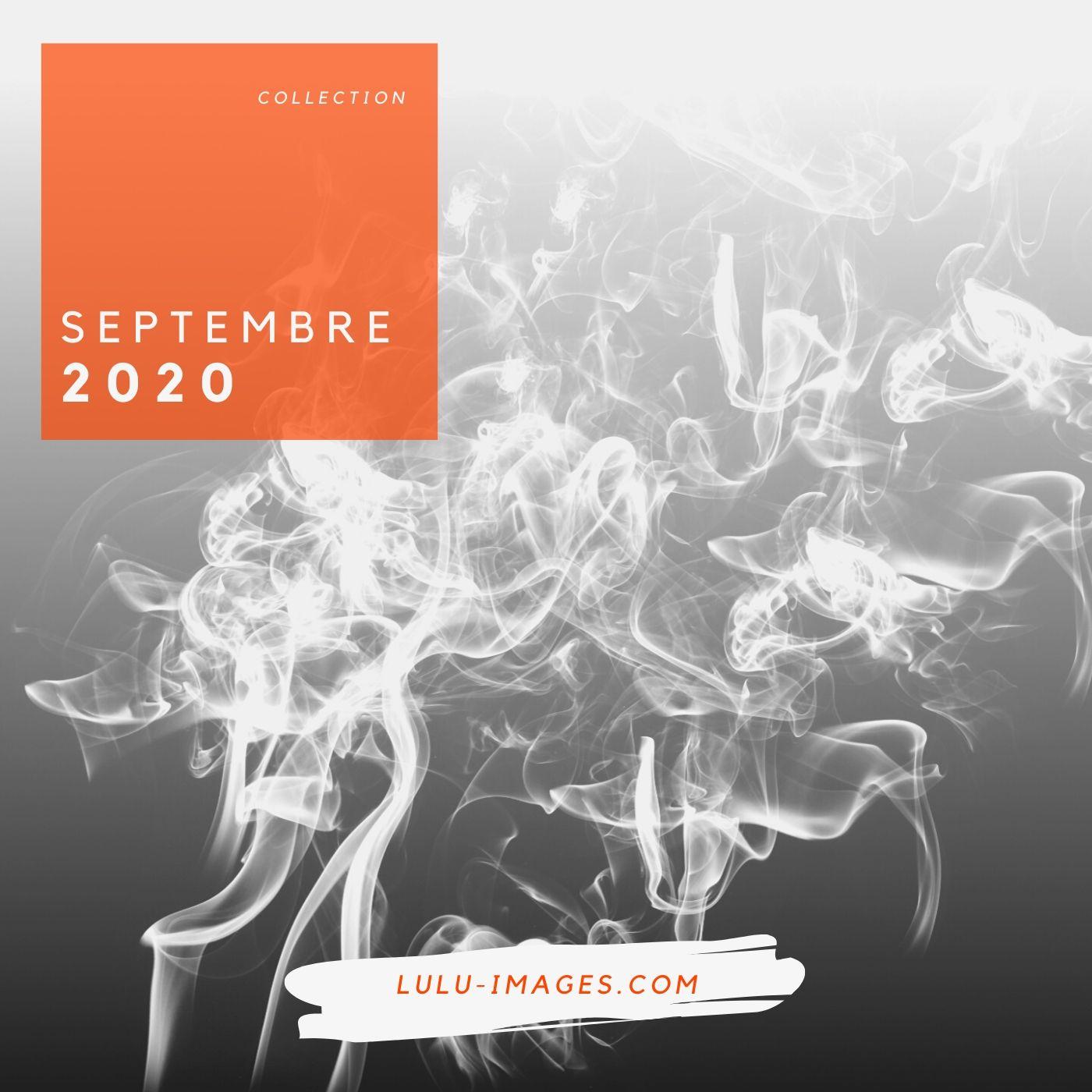 Playlist de septembre 2020